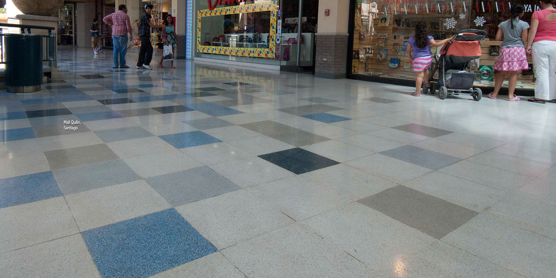 Mall Quilin